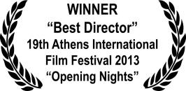 athens logo winner